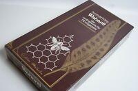 Wabanti das ombagassische Honigspiel - Brettspiel / Gesellschaftsspiel (1987)