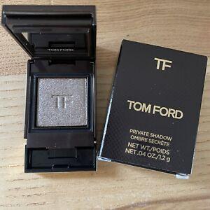New Tom Ford Private Shadow 02 Breathless Pailette 1.2 g EYE SHADOW Makeup NIB