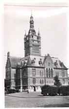 59 - CPA MERVILLE - L'Hôtel de Ville