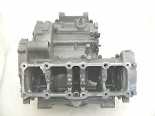 89-90 Yamaha FZR600 Engine Motor Crankcases Crank Cases Block 3HE-15100-01-00