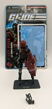 "Alley-Viper V13 Cobra GI Joe POC Pursuit of Cobra 3.75"" Figure w/ Card Hasbro"