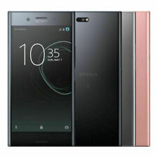 "5.5"" Sony Xperia XZ Premium G8141 64GB Factory Unlocked Android 19MP Smartphone"