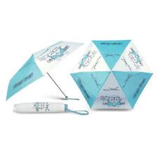Paraguas de mujer de color principal azul