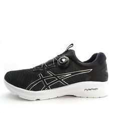 Asics Dynamis [T7D1N-9790] Men Running Shoes Carbon/Black/White