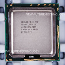 Intel Core I7-950 (BX80601950) SLBEN CPU 2400/3.06GHz LGA 1366 100% Working