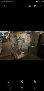 Box of Return Joblot