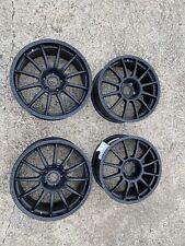 Lotus Exige S3 Winter Alloy Wheels Set