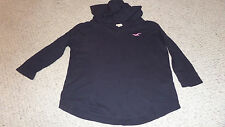 Hollister Hooded Sweater size Medium