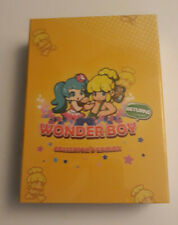 Wonder boy returns Collector edition PS4 neuf sous blister rare
