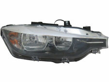 For 2016-2017 BMW 320i xDrive Headlight Assembly Right TYC 45838KD