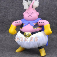 Dragon Ball Majin Buu Figure Character Model Props Angry Ornaments Collect Gifts