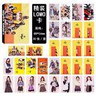30pcs KPOP TWICE Knock Knock Lomo Card Tzuyu Lim Na Yeon Momo Photocards Picture