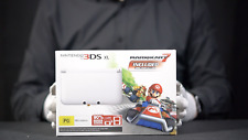 Nintendo 3DS XL Mario Kart 7 Console with Game PAL BRAND NEW - 'The Masked Man'