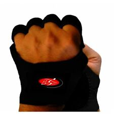 Weightlifting Gripper Gloves Fingerless (Wholesale Lot of 15)