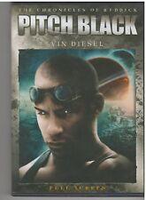 Pitch Black (Dvd, 2004, Full Frame Edition)