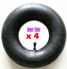 4pc 3.50 / 4.10 - 4'' Inch Inner Tube 43 47 49 cc Mini Dirt Quad Bike ATV Pocket