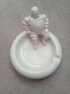 Michelin Man Ashtray