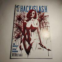 Hack Slash the Series #24B 2009 Comic Book