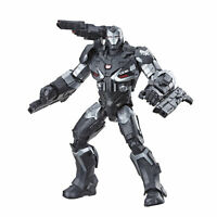 Marvel Legends Avengers: Endgame Marvel's War Machine 6-Inch Action Figure