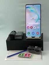 New listing Samsung Galaxy Note 10 Lite Sm-N770F 128Gb Glow! Free Delivery! Gsm Unlocked!