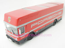 New 1/43 Car Model Porsche Racing Transporter Premium ClassiXXs Ebbro 12200
