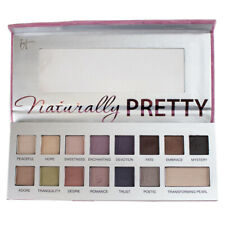 it Cosmetics Naturally Pretty Vol.2 14 Matte Colors Eyeshadow Palette Swatched
