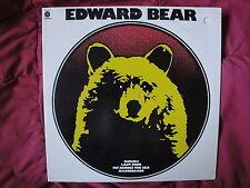 EDWARD BEAR SELF-TITLED VINYL LP CAPITOL RECORDS ST-11157 VG++