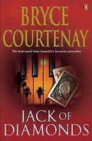 Jack of Diamonds ' Courtenay Bryce new sameday trackable freepost in Aust