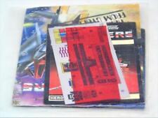 Transformers Original G1 1984 Ratchet Sealed Sticker Instruction Packet
