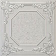 Decorative Ceiling Tiles Styrofoam 20x20 R32 Platinum