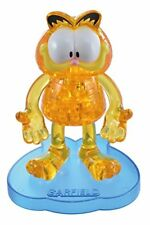 Beverly Crystal 3D Puzzle Garfield