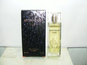 Alyssa Ashey Musk Eau Parfum Extreme .50.spray
