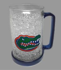 University of Florida Gators Freezer Mug 16 oz NEW
