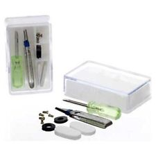 New Eyeglass Repair Kit with case * US FREE SHIPPING *