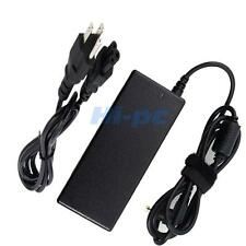 65W Power Supply+Cord for Acer Aspire 1640 3100 3620 5335 5720Z 5732Z 7100 7741Z