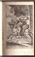 LE COURRIER FACETIEUX 1647 EDITION ORIGINALE HUMOUR CURIOSA FACETIES BURCKHART