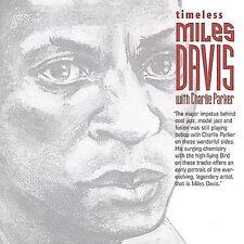 Davis,Miles - Timeless /1