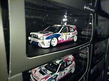 IG IGNITION MODEL IG0147 Toyota Corolla SAINZ Rally Montecarlo 1998 NIGHT - RARE