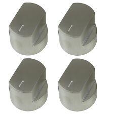 4x Genuino Stoves 444445107 , 444445111 , 444445572 botón giratorio para horno