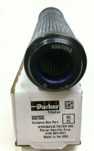 Parker 936703Q Hydraulic Filter