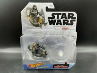 Hot Wheels Star Wars Darth Maul's Speeder Starships 2020 Brand New Disney