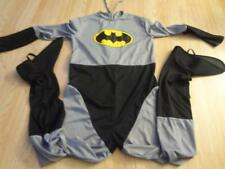 Youth Batman L Halloween Costume Vintage 1997 Rubie's