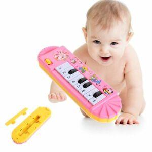 Piano Toy For Kids Developmental Mini Keyboard Educational Musical Instruments
