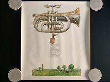 Vintage Joseph Horne Company Poster Print - Hornes Pittsburgh, Pennsylvania