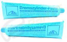 2x ATE BREMSZYLINDER-PASTE 180g Bremsen Reparatur Paste Montagepaste