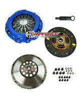 FX STAGE 1 CLUTCH KIT+CHROMOLY FLYWHEEL for 2010-2014 GENESIS COUPE 2.0T 6 SPD