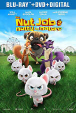 The Nut Job 2 Nutty By Nature Digital Download code only