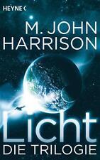 Harrison, M. John - Licht - Die Trilogie: Drei Romane