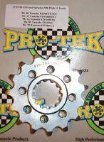 Yamaha Front Sprocket 530 Pitch 14T 15T 16T 17T 1986 1987 1988 1989 FJ1200C/D