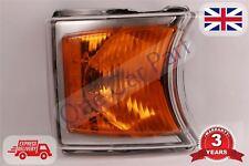 Scania 114 2005-2006 luz de señal de vuelta de la esquina izquierda = derecha Lh = rh